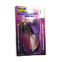 Sumax 7mm Spiro Pro Wires Purple