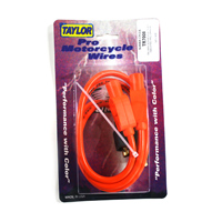 Sumax 7mm Spiro Pro Wires Orange