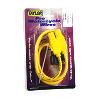 Sumax 7mm Spiro Pro Wires Yellow