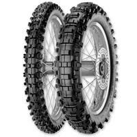Metzeler 6 Days Extreme 140/80-18 Rear Tire
