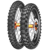 Metzeler MC 360 120/80-19 Rear Tire