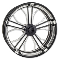 Performance Machine Dixon Platinum Cut Front Wheel 18x3.5 Dual disc