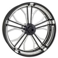 Performance Machine Dixon Platinum Cut Front Wheel 18x3.5 Dual disc