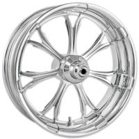 Performance Machine Paramount Chrome Rear Wheel 18x4.25