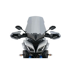 Puig Dark Smoke Touring Windscreen