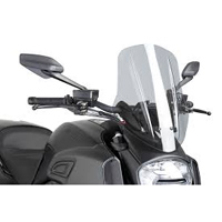 Puig Smoke Touring Windscreen