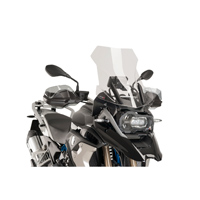 Puig Clear Touring Windscreen