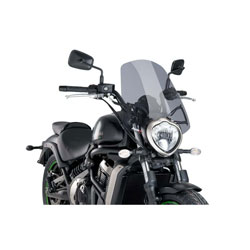 Puig Clear Naked New Generation Windscreen