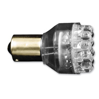 Cyron Solid State Red 1157 LED Bulb