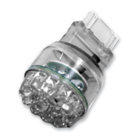 Cyron Solid State Red 3156 LED Bulb