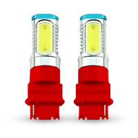 Cyron 3157 Red LED Turn/Stop Bulbs