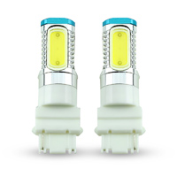 Cyron 3157 White LED Turn/Stop Bulbs