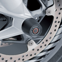 Puig Rear Axle Sliders