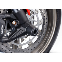 Puig Front Axle Sliders