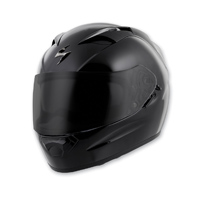 Scorpion EXO EXO-T1200 Gloss Black Full Face Helmet