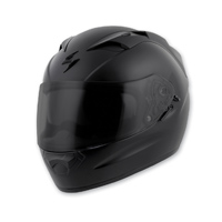 Scorpion EXO EXO-T1200 Matte Black Full Face Helmet