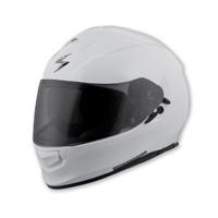 Scorpion EXO EXO-T510 Gloss White Full Face Helmet
