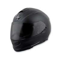 Scorpion EXO EXO-T510 Matte Black Full Face Helmet