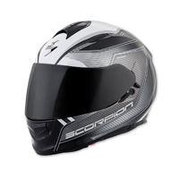Scorpion EXO EXO-T510 Nexus White Full Face Helmet