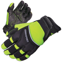 Scorpion EXO Men's Cool Hand II Neon Gloves