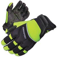 Scorpion EXO Men's Cool Hand II Neon Gloves