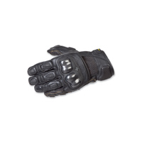 Scorpion EXO Men's SGS MKII Black Gloves