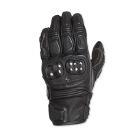 Scorpion EXO Women's SGS MKII Black Gloves