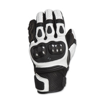 Scorpion EXO Women's SGS MKII White Gloves