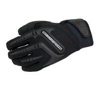 Scorpion EXO Women's Skrub Black Gloves