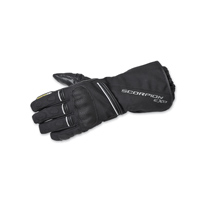 Scorpion EXO Men's Tempest Waterproof Black Gloves
