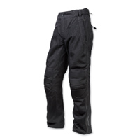 Scorpion EXO Men's Trey Black Overpants