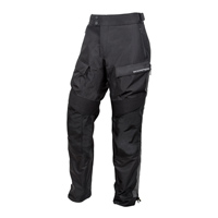 Scorpion EXO Women's Medina Black Overpants