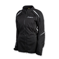 Scorpion EXO Women's Zion Black Jacket