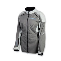 Scorpion EXO Women's Zion Gray Jacket