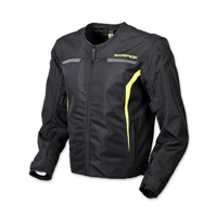 Scorpion EXO Men's Drafter II Hi-Viz Mesh Jacket
