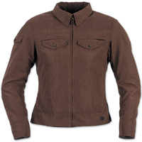 Black Brand Women's Roxxy Brown Jacket