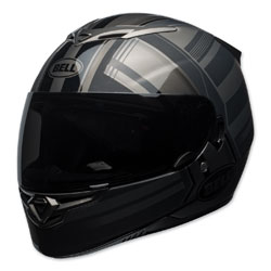 Bell RS-2 Tactical Black/Titanium Full Face Helmet