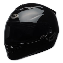 Bell RS-2 Gloss Black Full Face Helmet