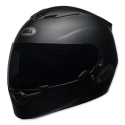 Bell RS-2 Matte Black Full Face Helmet