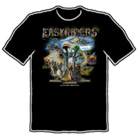 Easyriders Fallen Heroes Short-Sleeve T-shirt