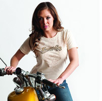 Easyriders Monarchy Shirt