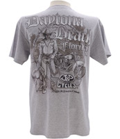 J&P Cycles® Daytona Cowboy T-shirt