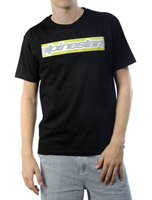 Alpinestars Rectangle Logo T-shirt