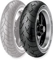 Metzeler FeelFree Wintec 160/60R14 Rear Tire