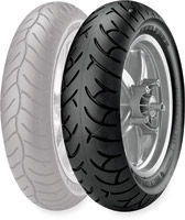 Metzeler FeelFree 160/60R14 Rear Tire