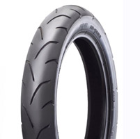 IRC SS-560 100/90-14 Rear Tire