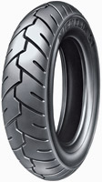 Michelin S1 3.50-10 Front/Rear Tire