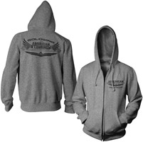 Gold Wing Touring Collection Men's Hoodie