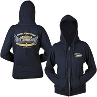 Gold Wing Touring Collection Women's Hoody