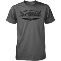 Gold Wing Men's Touring Collection T-Shirt